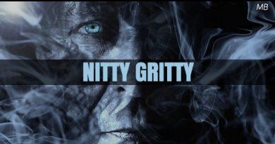 Nitty Gritty Short Acting Scene 2 Men