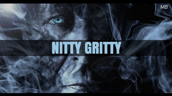 Nitty Gritty Short Acting Scene 2 Men