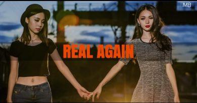 Real Again Short Teen Acting Scene