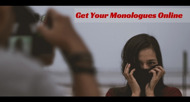 50 Online Monologue Videos