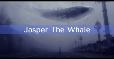 Jasper The Whale One-Act Play