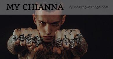 My Chianna Short Scenes