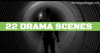 22 Royalty Free No Cost Scenes and Scripts