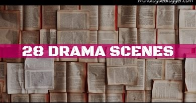 28 Two-Hander Acting Scripts for Creatives