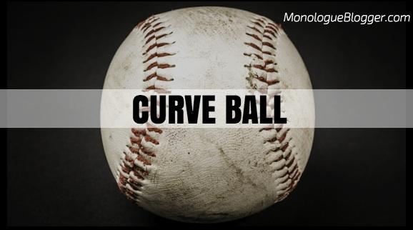 Curve Ball Short Teen Girl Scene