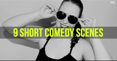 9 Small Cast Plays for 2 Actors – Comedy