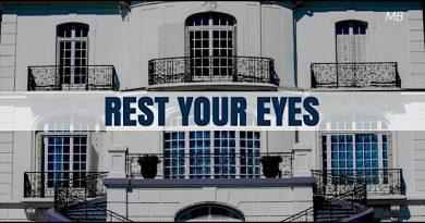 Rest Your Eyes Drama Acting Scene