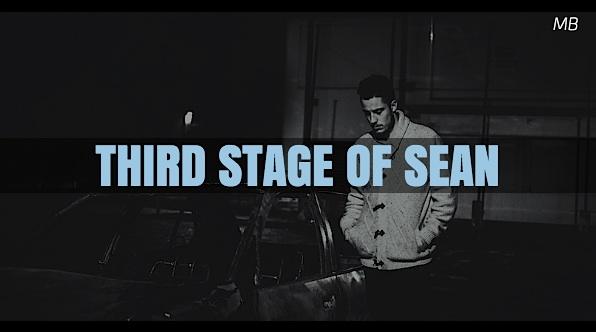 'Third Stage of Sean' Short Drama Acting Scene