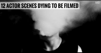 12 Actor Scenes Dying To Be Filmed