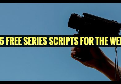 5 Free Series Scripts for the Web