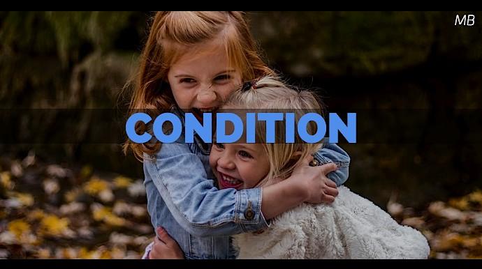 Condition Short Drama Scene